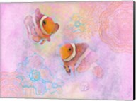 Clownfish Pair Fine-Art Print