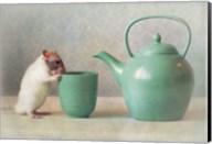 The Teapot Fine-Art Print