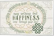 Irish Blessings V Fine-Art Print