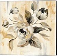 English Rose II Fine-Art Print