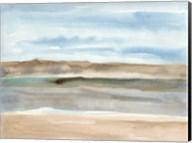 Plein Air Riverscape I Fine-Art Print