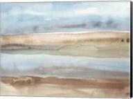 Plein Air Riverscape II Fine-Art Print