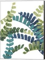Tropical Thicket III Fine-Art Print