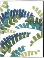 Tropical Thicket IV Fine-Art Print
