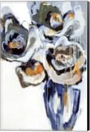 Blooms Of Earl Grey Fine-Art Print