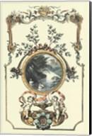 Baroque View II Fine-Art Print