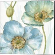 My Greenhouse Flowers II Fine-Art Print