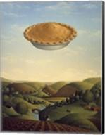 Pie In The Sky Fine-Art Print