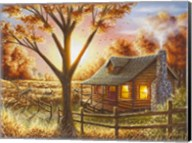 Fall Memories Fine-Art Print