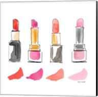 Beauty Products Square I Fine-Art Print