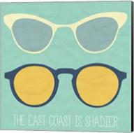 East Coast I Fine-Art Print