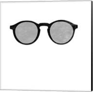 Cool Glasses Fine-Art Print