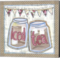 Iced Tea Fine-Art Print