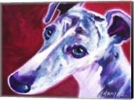 Greyhound - Myrtle Fine-Art Print