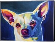 Chihuahua - Coco Fine-Art Print