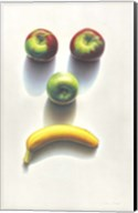 Sad Fruit Fine-Art Print