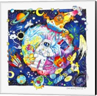 Out of This World Fine-Art Print