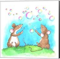Bubble And Squeak Fine-Art Print