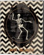 Skeleton Fine-Art Print