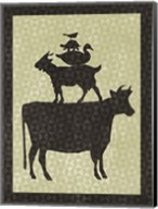 Farm 3 Fine-Art Print