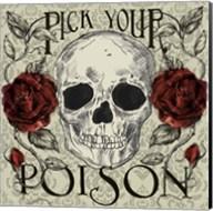 Pick Your Poison Fine-Art Print