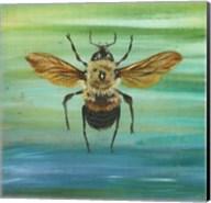 Bumble Bee Fine-Art Print