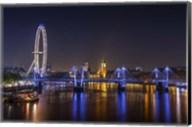 Thames I Fine-Art Print