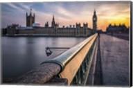 Westminster 1 Fine-Art Print