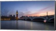 Westminster 2 Fine-Art Print