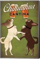 Double Chihuahua Fine-Art Print