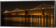 Bay Bridge Fine-Art Print