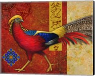 Golden Pheasant Fine-Art Print