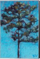 Tall Pine, Blue Sky, Julington Durbin Preserve Series Fine-Art Print