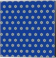 Star Of David Fine-Art Print