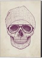 Cool Skull Fine-Art Print