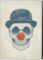 Dead Clown Fine-Art Print