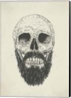 The Beard Is Not Dead Fine-Art Print