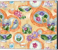 China Cabinet Honeybutter Fine-Art Print