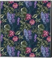 Wisteria Pine Fine-Art Print