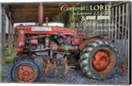 Commit to the Lord Fine-Art Print