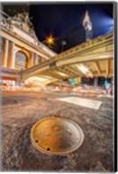 Grand Central Station 1 Fine-Art Print