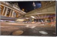 Grand Central 3 Fine-Art Print