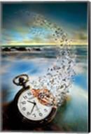 The Vanishing Time Fine-Art Print