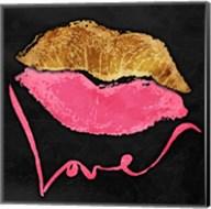 Love Lips Fine-Art Print