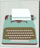 Type Fine-Art Print