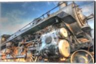 Locomotive 1 Fine-Art Print