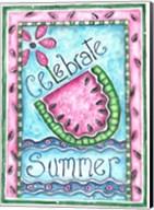 Celebrate Summer Fine-Art Print