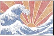 Off California Fine-Art Print