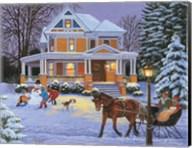 Winter Memories Fine-Art Print