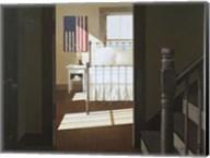 Bedroom Fine-Art Print